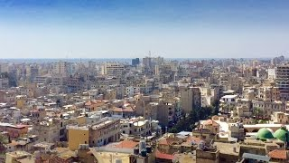 Is Tripoli In North Lebanon Safe To Visit As A Tourist?