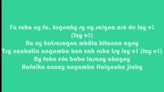 ** JOUDAS ¤¤ Izy ** by lyrics lu song fev. 2017