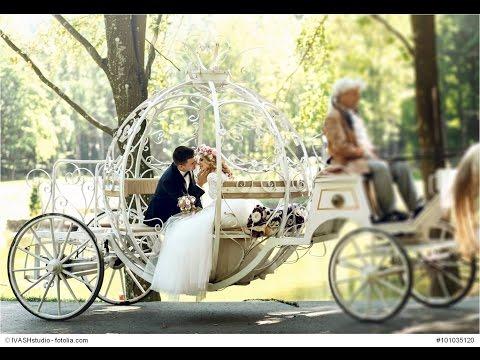 Märchenhafte Traumhochzeit - Princess Wedding