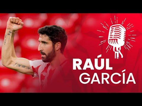 🎙️ Raul Garcia | Rueda de prensa | Prentsaurrekoa