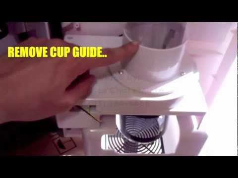 Basic Do-it-Yourself Maintenance for Sapoe Coffee Vendo Machine.m4v