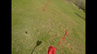 3 Crashes in 2 Minutes of Flying! Dji FPV Sytem is Tough as is Flywoo Mr Croc