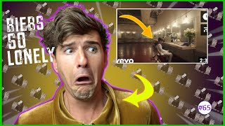 Justin Bieber & Benny Blanco - Lonely (Official Music Video) IMPROVISED FOR COPYRIGHT