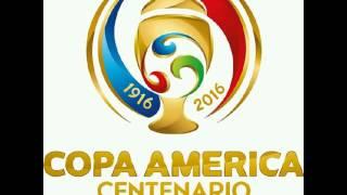 Pitbull Ft. Becky G - 'Superstars' (Copa América Centenario USA 2016).