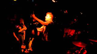 "Chixdiggit -""Welcome to the Daiso"" and ""Drove the Coquihalla"" Live NYC 8/14/11 Aboard the Half Moon"