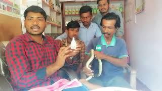 IMC Shri Tulsi Jabardast Demo