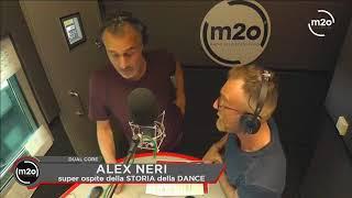 ALEX NERI   LA STORIA DELLA DANCE