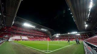 Matchday Live: Liverpool vs Atalanta | Champions League build-up