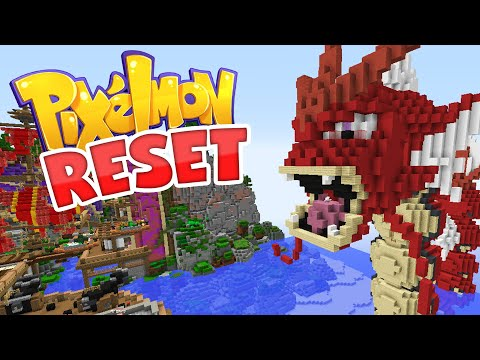 Download Starting A New Pokemon Adventure Pixelmon Pokecentral Video