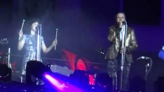Arcade Fire (The Reflektors) - Flashbulb Eyes @ Capitol Records (2013/10/29 Hollywood, CA)