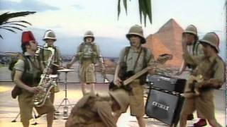 Madness - Night Boat To Cairo (Official HD Video)
