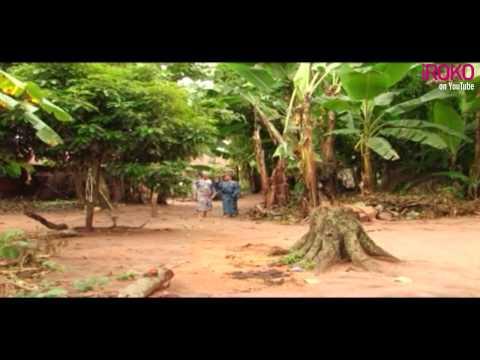 Ajoke Onijo Oge - Latest 2015 Nigerian Nollywood Drama Movie (Yoruba Full HD)