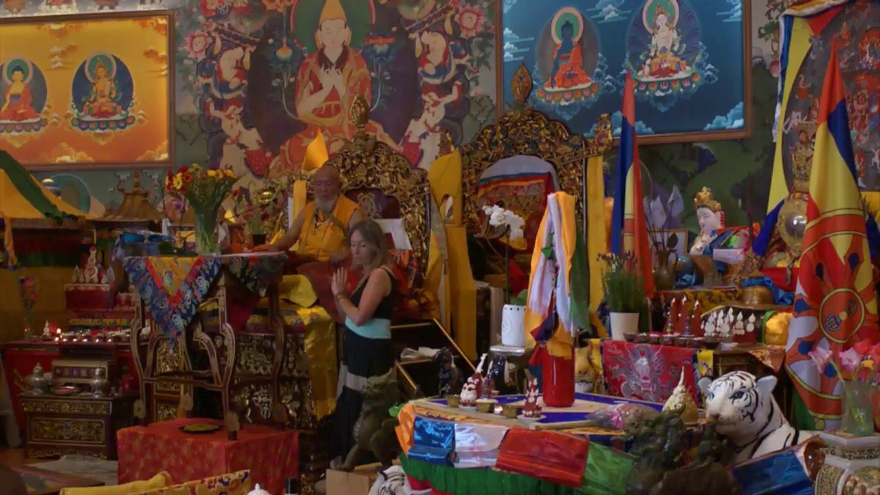 Dön Du Puja - part 2