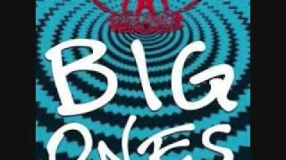 Livin' On The Edge - AeroSmith - Big Ones
