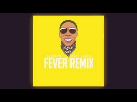 Vybz Kartel - Fever [DRWTHVN Remix]