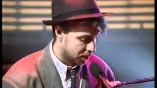 Johnny Hates Jazz - Turn Back The Clock - Top Of The Pops - Thursday 10th December 1987