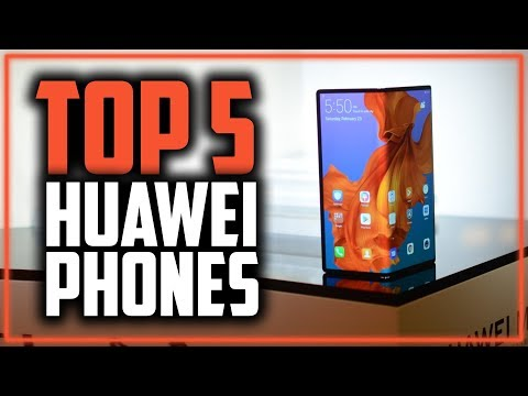 Best Huawei Phones in 2019 - Which Is The Best Huawei Smartphone?