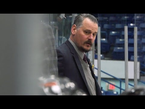 TELUS: A new passion for Potvin