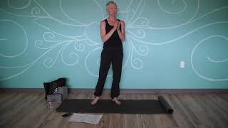Protected: August 27, 2021 – Amanda Tripp – Hatha Yoga (Level I)