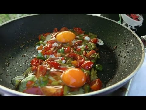Video Top 5 Egg Recipes in Dubai
