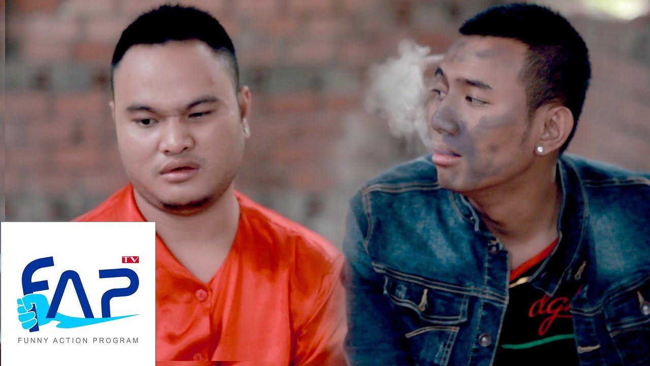 Tiếu Hiệp Giang Hồ ra mắt phim hài Quán cafe ao hồ