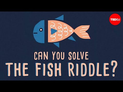 Rybí hádanka
