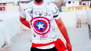 Suraj Rai. Holi Song Z@