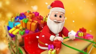 Jingle Bells | Christmas Carols | Christmas Songs | Xmas with Farmees