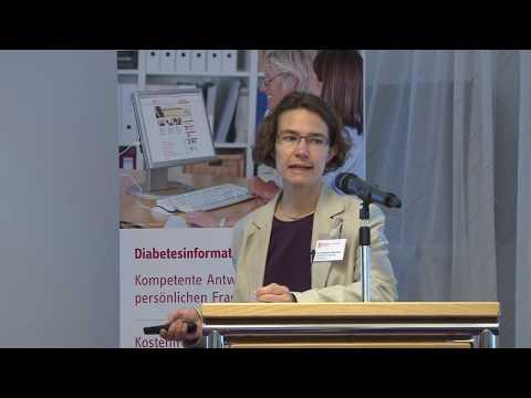 Dekompensierter Typ-2-Diabetes