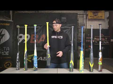 Best 2018 USA STAMP Youth Baseball Bats Reviewed! – 99BATS.com