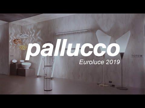 PALLUCCO - Euroluce 2019
