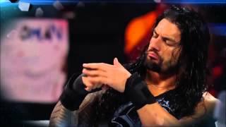 Roman Reigns 3rd Titantron (2015 Update Entrance Video)