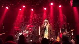 Jesper Binzer   Wild Child (Helsingborg 2018)