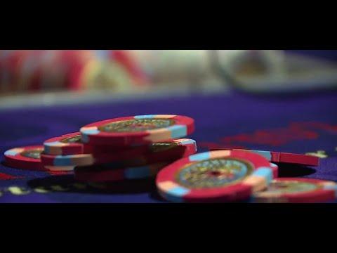 Gambling site hiring casino game tester
