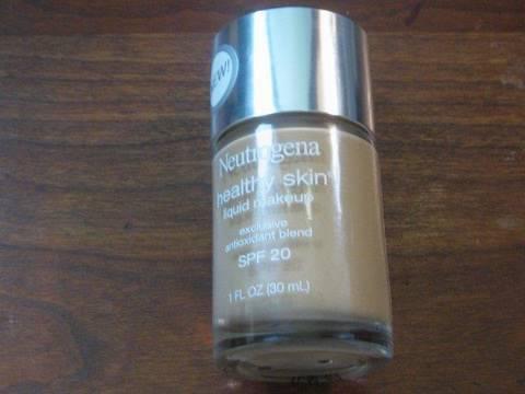 Healthy Skin Enhancer Broad Spectrum SPF 20 by Neutrogena #6
