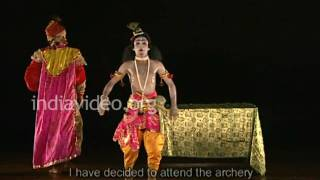 Yakshagana Part 4