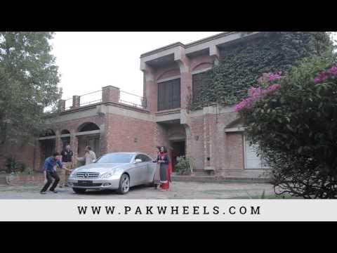 Find Your Dream Car on PakWheels.com