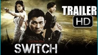 Andy Lau's - Switch With English Sub.HD
