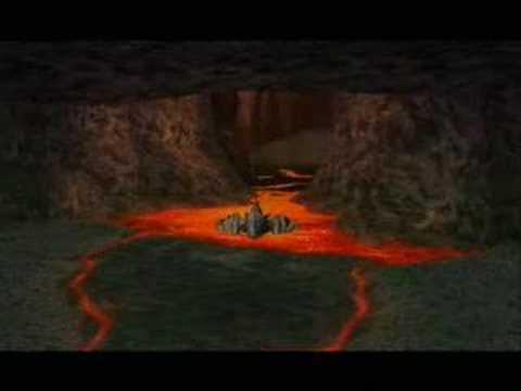 Видео № 0 из игры Monster Hunter Freedom 2 [PSP]