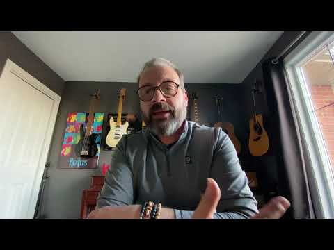 VLOG – Coronavirus Message
