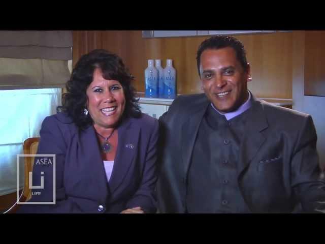 Sandi & Tito Olavarria