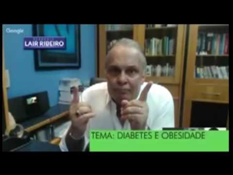 Grupos de fármacos no tratamento da diabetes