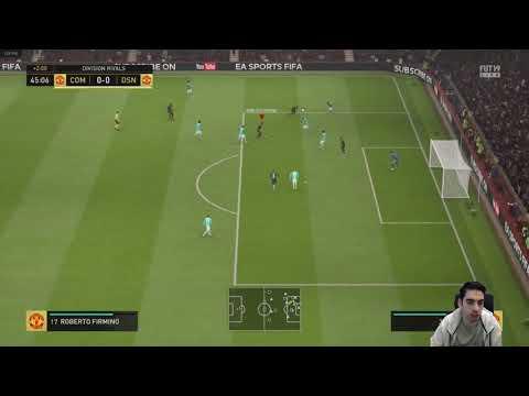 NEW FIFA 19 GAMEPLAY – PC GAMEPLAY ANALYSIS – FIFA 19 ULTIMATE TEAM