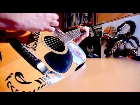 Dancing With the Moonlight chords & lyrics - Scorpions