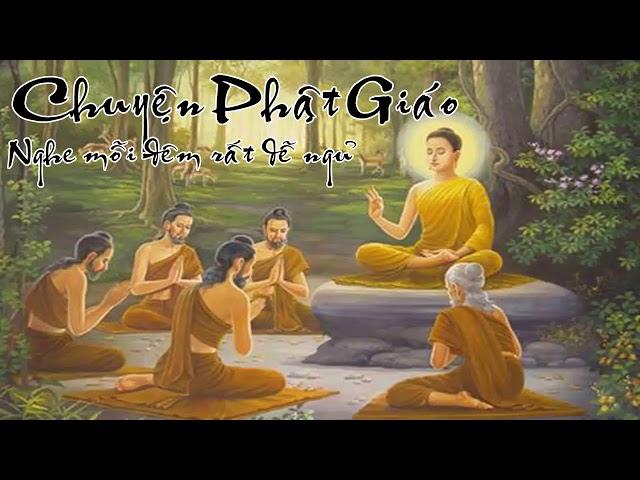 Những Câu chuyện Phật Giáo Hay Nhất -Ý Nghĩa Nhất mà bạn nên Nghe ☑️ Để tâm thanh tịnh