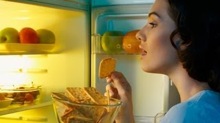 How to Stop Binge Eating at Night   Eating Disorders