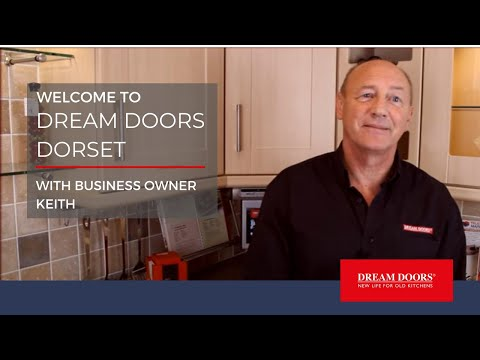 Weymouth & Dorchester  Kitchen Showroom video