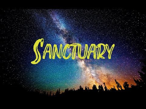 Joji - Sanctuary (Lyrics Video)