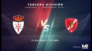 R.F.F.M. - TERCERA DIVISIÓN NACIONAL - PLAYOFFS ASCENSO 2ª DIV. RFEF - Jornada 2: Real C.D. Carabanchel 1-2 A.D. Torrejón C.F.
