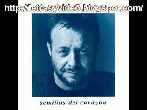 Leon Gieco - Semillas Del Corazón